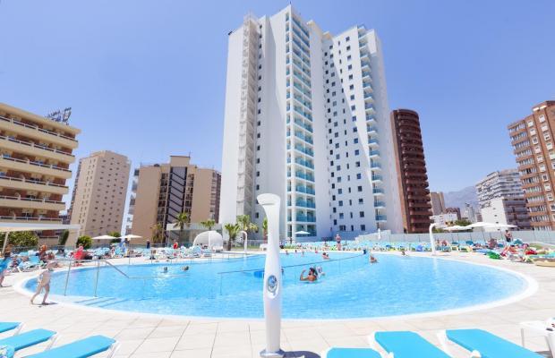 фото отеля Port Benidorm (ex. Port Dalmatas; Onasol Los Dalmatas) изображение №1