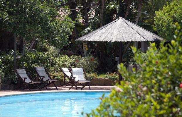фотографии отеля Nora Club Hotel & Spa изображение №27