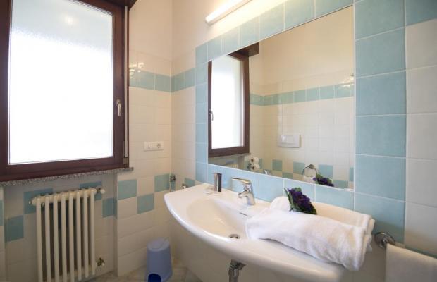 фотографии отеля Residence Pineta Verde изображение №19