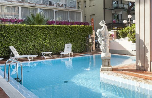 фотографии отеля Residence Villa Lidia изображение №11