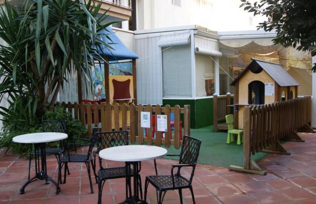 фотографии отеля Hotel Les Palmeres (ex. Best Western Les Palmeres) изображение №23