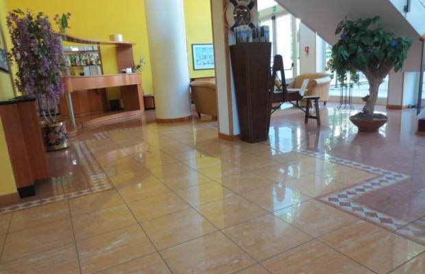 фотографии отеля Remin Plaza изображение №11