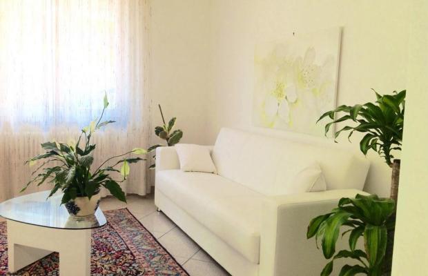 фотографии отеля Residence Villa Ofelia изображение №23
