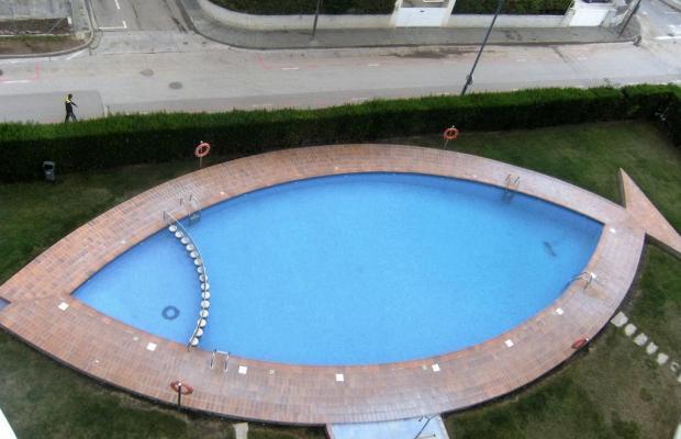 фото отеля Medes Park изображение №5