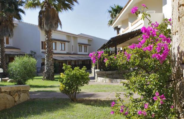 фотографии отеля Club Esse Posada изображение №19