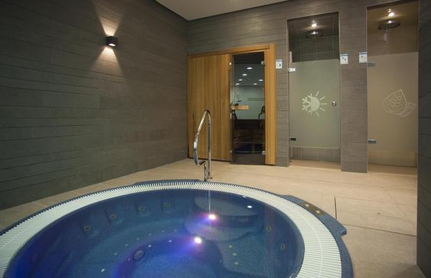фото Hotel & Spa Acuazul изображение №14