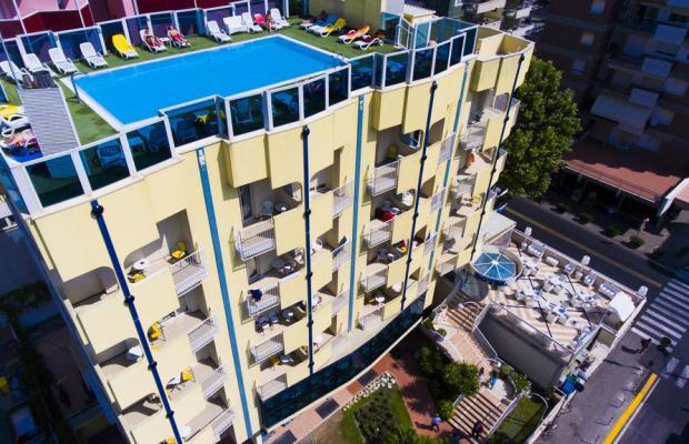 фото отеля Hotel Sole Blu изображение №1