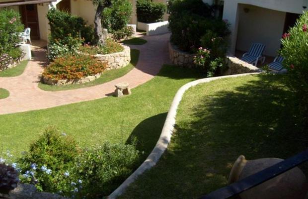 фото отеля Club Hotel Baja Sardinia изображение №13