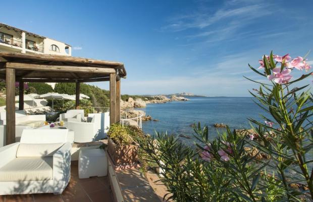 фото отеля Club Hotel Baja Sardinia изображение №9