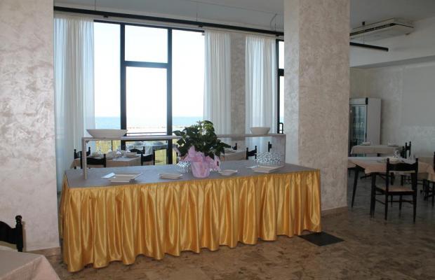 фотографии отеля Gin Hotel изображение №19