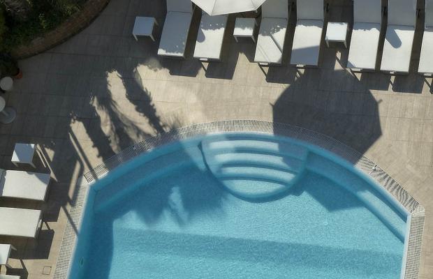 фотографии Sporting Hotel Rimini изображение №4