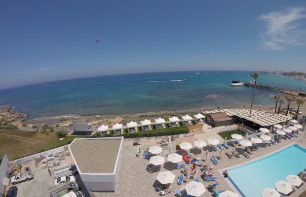 фотографии Evalena Beach Hotel Apartments изображение №8