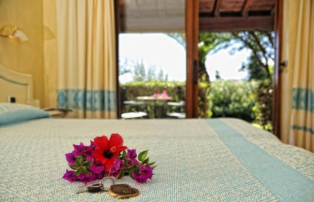 фотографии отеля Club Saraceno изображение №51