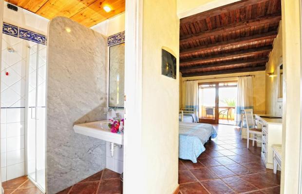 фотографии отеля Club Saraceno изображение №39