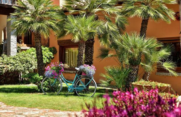 фотографии отеля Club Saraceno изображение №15