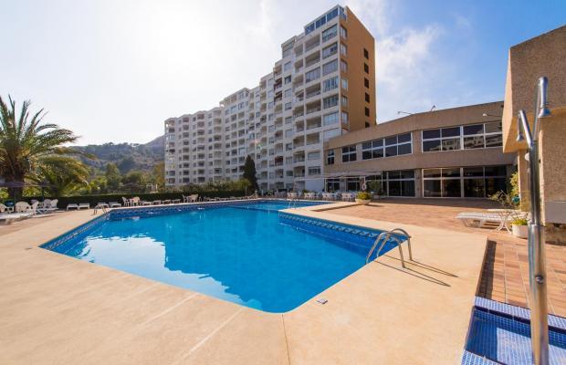фото отеля BlueSense Villajoyosa (ex. Eurotennis) изображение №1