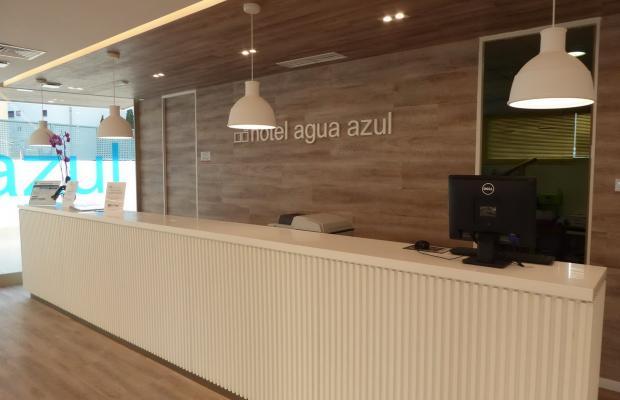 фотографии отеля Agua Azul изображение №27