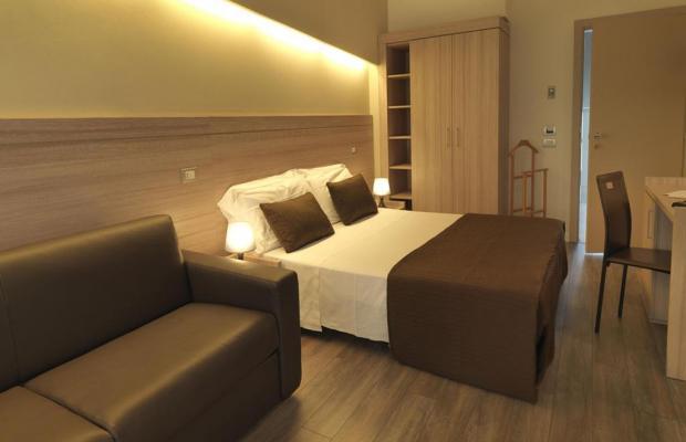 фотографии отеля Villa Lalla изображение №3