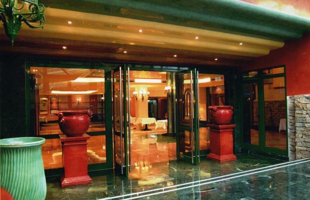 фото отеля MS Aguamarina Suites изображение №29