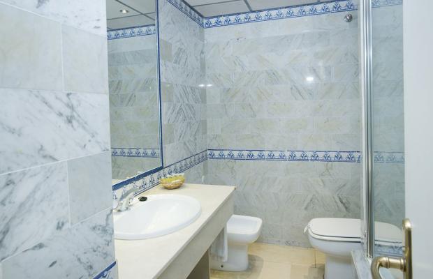 фото отеля MS Aguamarina Suites изображение №13