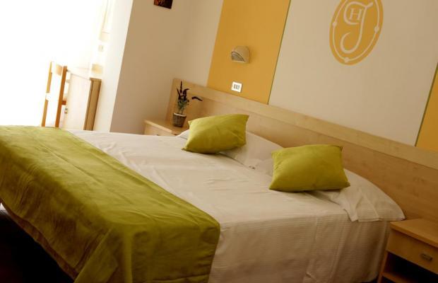 фото Hotel New Jolie (ex. Jolie hotel Rimini) изображение №26