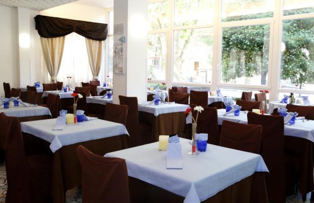 фотографии отеля Hotel New Jolie (ex. Jolie hotel Rimini) изображение №11
