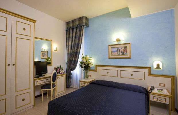 фотографии отеля King Hotel Rimini изображение №15
