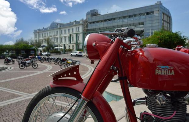 фотографии отеля Kursaal (ex. Vime Kursaal) изображение №3