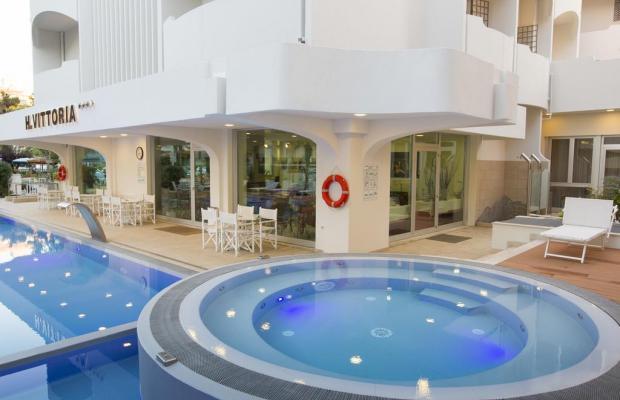 фото отеля Vittoria изображение №5
