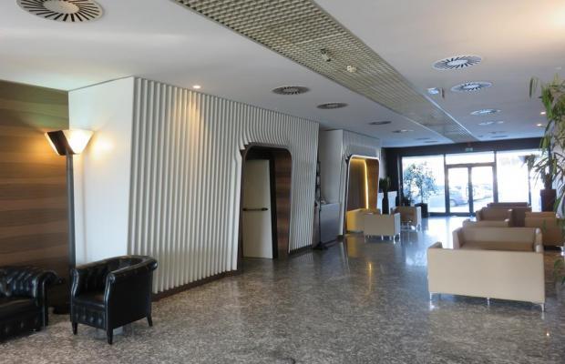 фото отеля Nonni Waldorf Palace изображение №29