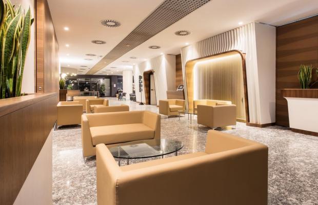 фотографии отеля Nonni Waldorf Palace изображение №23