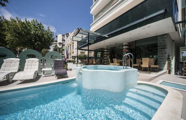 фотографии Levante Hotel изображение №4