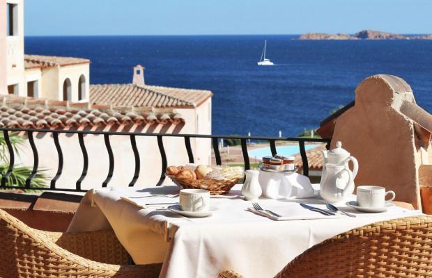 фотографии отеля Colonna Resort изображение №7