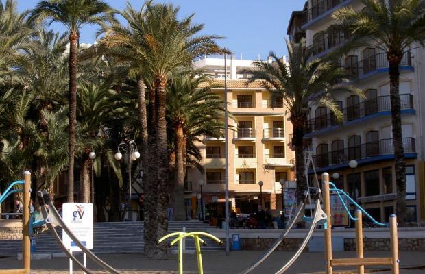 фото отеля Milord´s Suites изображение №13