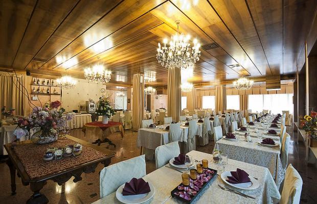 фото отеля Spiaggia Marconi изображение №17