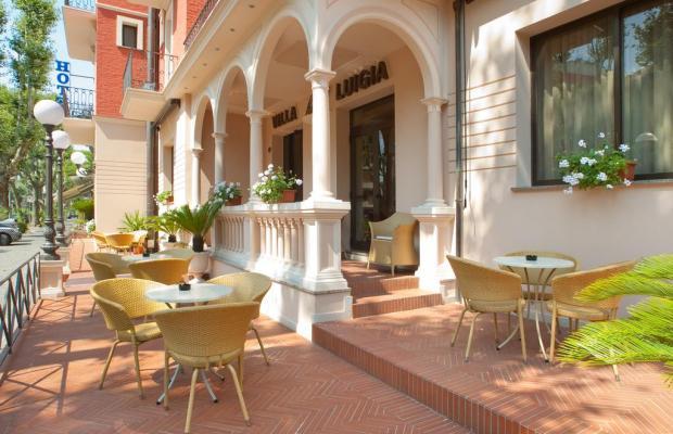 фото Villa Luigia изображение №26