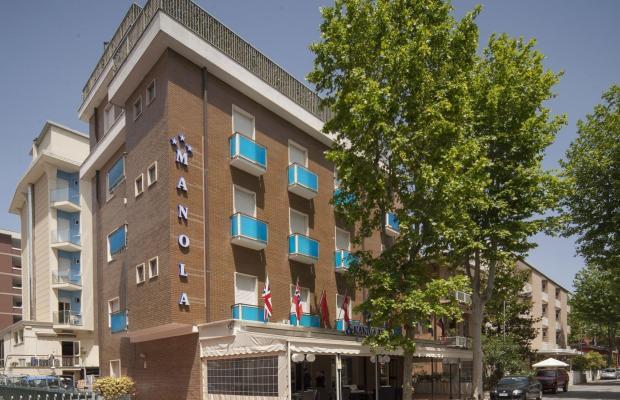 фото отеля Manola изображение №1