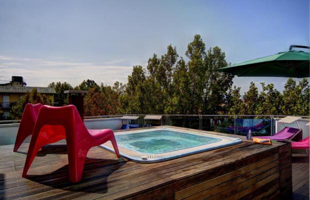 фото отеля Residence Marconi Mare изображение №5
