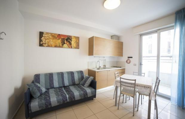 фото Marzia Residence изображение №10