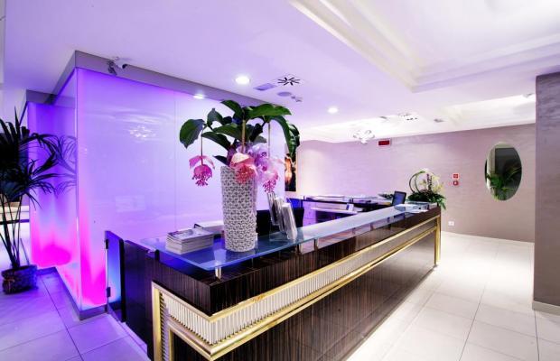 фотографии отеля Terminal Palace & Spa изображение №15
