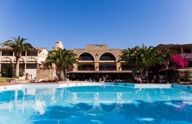 фотографии отеля Costa dei Fiori изображение №3