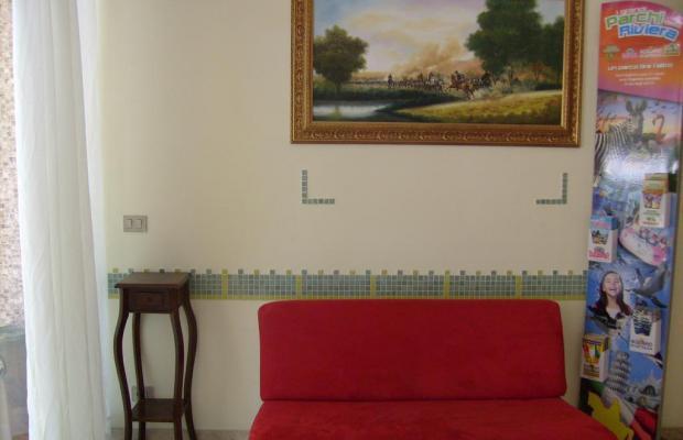 фотографии отеля Tiziana изображение №3