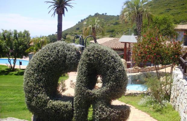фотографии отеля Cruccuris Resort изображение №55