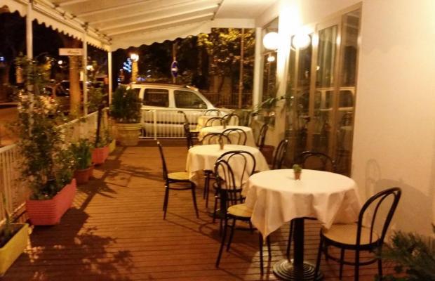 фотографии отеля Villa del Sole изображение №15