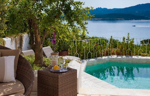 фотографии Relais Villa del Golfo & Spa изображение №40
