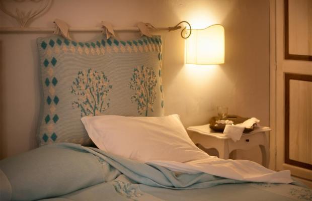 фотографии отеля Relais Villa del Golfo & Spa изображение №35