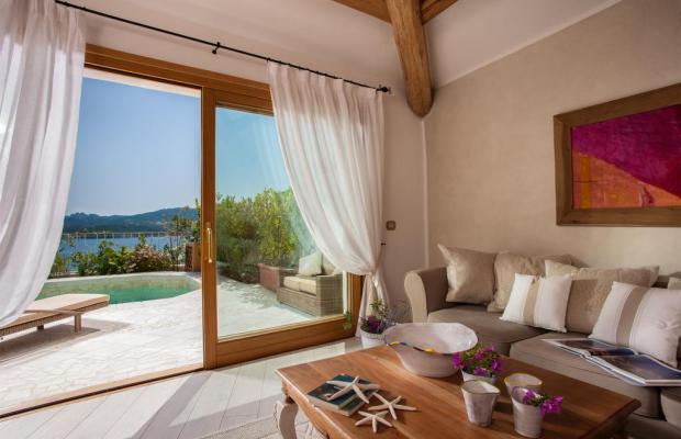 фотографии Relais Villa del Golfo & Spa изображение №32