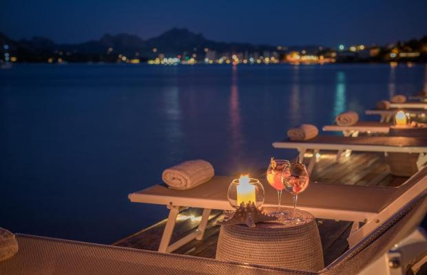 фото отеля Relais Villa del Golfo & Spa изображение №17