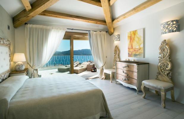 фотографии отеля Relais Villa del Golfo & Spa изображение №15