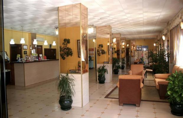 фотографии отеля Buensol изображение №11